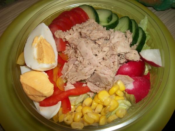 viktualienmarkt salad
