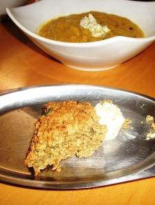 pumpkin, scone, soup, gluten free, bread